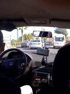 Taxi Tel Aviv